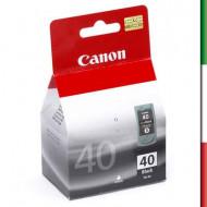Cartuccia CANON Black iP1200-1600-2500MP180-450-460