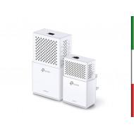 POWERLINE AC750 WIRELESS TP-LINK TL-WPA7510 KIT- AV1000 INCL. TL-PA7010+1 TL-WPA7510