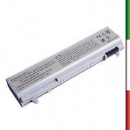 BATTERIA 4400mAh 10,8v x HP EliteBook 8460p | 8460w | 8470p | 8560p | ProBook 6360b | 6460b | 6465b | 6560b | 6565b