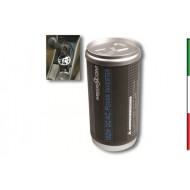 Invertitore di corrente 220V 150W mod M-SP250.L\' Inverter trasforma la tensione a 12 Volt della presa accendisigari in corrente
