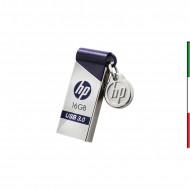PEN DRIVE 16 GBYTE USB 2.0/3,0 HP X715W