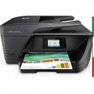 STAMPANTE HP MFC INK OFFICEJET PRO 6960 J7K33A 4IN1 A4 F/R 1GB WIFI-USB-LAN ADF 10/18/30PPM EPRINT