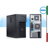 PC  HP ELITE 8300 USFF  USATO  PRIMA SCELTA GRADE A - INTEL  I5-3470S - HD2500 INTEL - 4GB RAM - HD 320GB 7,2G - USB3,