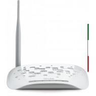 ACCESS POINT WI-FI 150Mbp WA701N TP-LINK