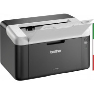 STAMPANTE BROTHER LASER HL-1212W A4 20PPM USB WIFI CASS 150FG ADF 10FG IPRINT&SCAN