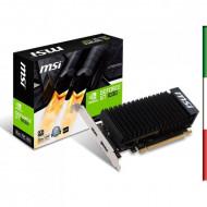 SVGA MSI GT 1030 2GH LP OC NVIDIA GT 1030 PCI-EX16 3.0 2GBDDR5 DP+HDMI DX12 LOW PROFILE
