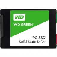 HDD SSD-SOLID STATE DISK 2.5 120GB SATA3 WDS120G1G0A