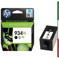 CARTUCCIA HP NERO 934XL C2P23AE NERO X OFFICEJET PRO 6230 MVS