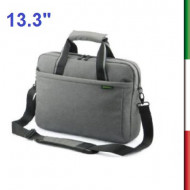 BORSA BPN-1041 x Notebook 12-13,3 WIMITECH NERO/GRIGIO