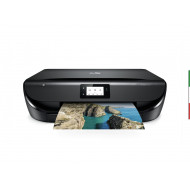 STAMPANTE HP MFC INK ENVY 5030 M2U92B BLACK 4IN1 A4 7-10-2OPPM WIFI F/R 64MB LCD USB EPRINT 44.5X56.4X112.8CM