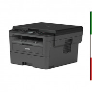 STAMPANTE BROTHER MFC LASER DCP-L2510D A4 3IN1 34PPM STAMPA F/R LAN LCD
