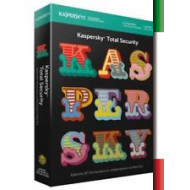 KASPERSKY TOTAL SECURITY MULTIDEVICE - ANNIVERSARY - 2USER X PC/MAC/ANDROID (KL1919T5BFS-8SY20)