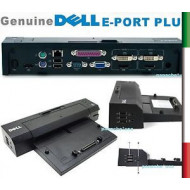 DOCKING STATION Dell Pro2x 130-W( no aliment ) COMPATIBILE X I MODELLI :E4200, E4300, E4310, E5250, E5400, E5410, E5420, E5430,