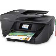 STAMPANTE HP MFC INK OFFICEJET 6950 P4C85A 4IN1 BLACK A4 USB/WIFI