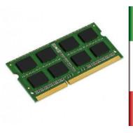 MEMORIA PC3L-12800 NOTEBOOK SO-DIMM 8GB LOW VOLTAGE MIX BRAND RICONDIZIONATA GRADE A