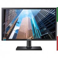 "Monitor LED 23"" SAMSUNGS23C650 USATO "" PRIMA SCELTA GRADE A"" - FULL HD - LED -PIVOT - 5MS - VGA - DVI - DISPLAY PORT -1920*1080"