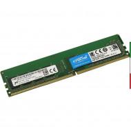 DDR4 8GB 2400MHZ CT8G4DFS824A CRUCIAL CL17 SINGLERANK