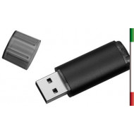 FLASH DRIVE USB3.0 16GB S3+ LUNA S3PD3001016GY