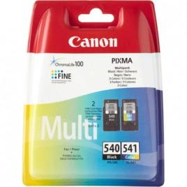 Cartuccia CANON PG-540+CL541