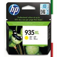 Cartuccia 935XL HP COLORE GIALLO DJ 6230-6833 e AIO