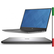 "NOTEBOOK REFURBISHED DELL PRECISION 5510 - DISPLAY 15,6 UHD TOUCH SCREEN 3840x2160 "" RICONDIZIONATO DELL- KIT  TASTIERA ITALIAN"