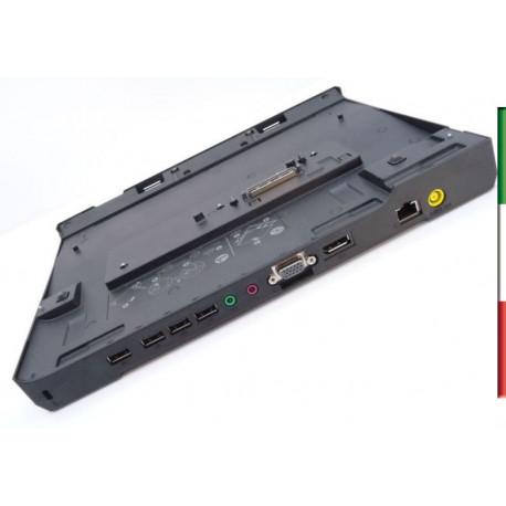 Docking Station Lenovo ThinkPad ULTRABASE SERIES 3( no alim ) compatibile con:ThinkPad X220, X220t, X220 Tablet, X230, X230 Tab