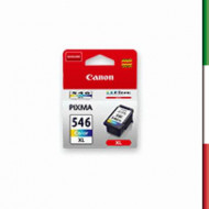 CARTUCCIA CANON CL-546XL COLORE 8ML 8289B001 X MG2450/2550
