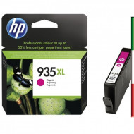 Cartuccia 935XL HP COLORE MAGENTA DJ 6230-6833 e AIO