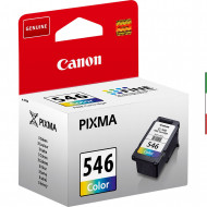CARTUCCIA CANON CL-546 COLORE 8ML 8289B001 X MG2450/2550