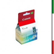 Cartuccia CANON Color iP2200-6210-6220MP150-450-460 MX300-310