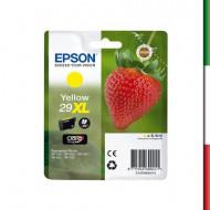 CARTUCCIA EPSON 29XL FRAGOLA C13T29944010 GIALLO X XP-235/XP-332/XP-335/XP-432