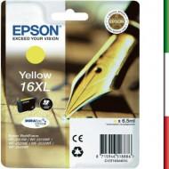 Cartuccia EPSON GIALLO 16XL  PENNA