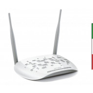 ACCESS POINT WI-FI  300Mbps WA801ND