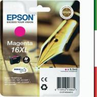 Cartuccia EPSON MAGENTA 16XL  PENNA