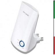 REPEATER WIRELESS N-300 TP-LINK WA850RE