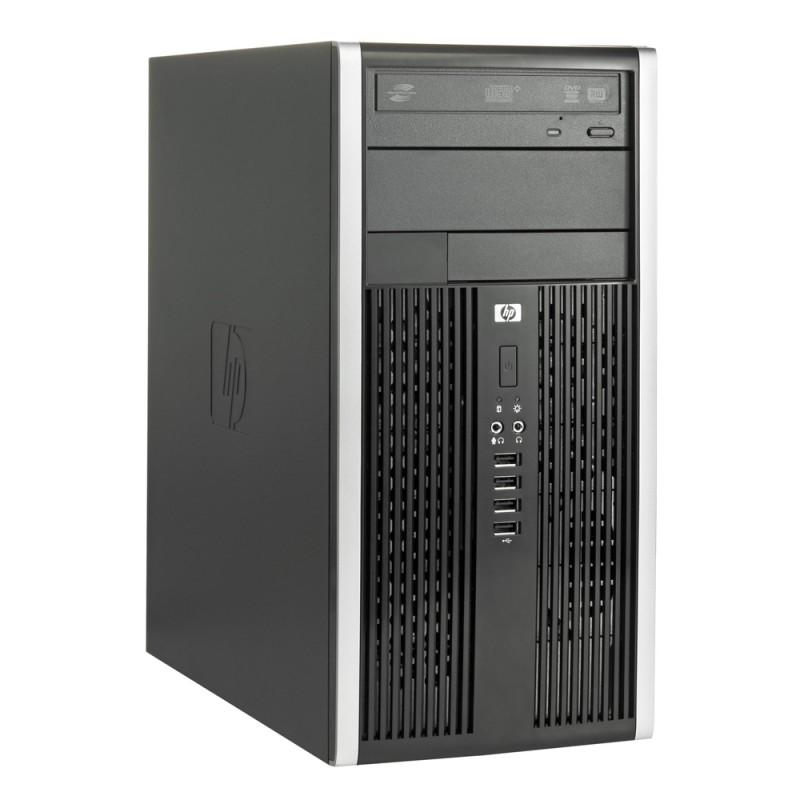 PC HP 8300 - INTEL I5-3470 -SVGA HD2500 INTEL - 8GB RAM - SSD 240GB - USB3,0 - DVD - Windows 10 PROFESSIONAL- USATO- 12 MESI GA