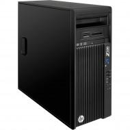 PC HP WORKSTATION Z230 GAMING RICONDIZIONATO INTEL QUAD CORE  XEON E3-1245 V3 - SVGARADEON RX560 4GB NEW - 8GB RAM - SSD 250GB