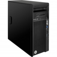 PC HP WORKSTATION Z230 GAMING RICONDIZIONATO INTEL QUAD CORE  XEON E3-1245 V3 - NVIDIA GTX 1060 6GB  NEW - 16GB RAM - SSD 250GB