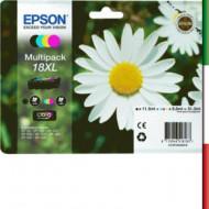 Cartuccia EPSON CIANO 18 XP-30/102202
