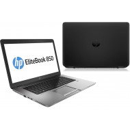"NOTEBOOK USATO HP ELITEBOOK 850 G1 "" PRIMA SCELTA GRADE A  e KIT TASTIERA ITALIANO""  - DISPLAY 15,6  FULL HD - INTEL I5-4300u -"