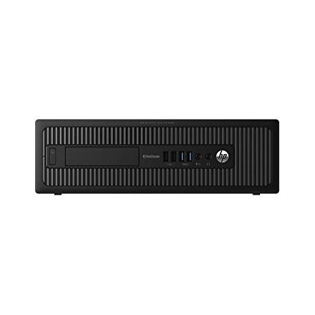 """PC  HP ELITEDESK 600 G1 USATO """" PRIMA SCELTA GRADE A"""" - INTEL  I7-4770 - SVGA INTEL HD4600  - 8GB RAM - SSD 240GB - USB3,0 - Wi"""