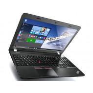 NOTEBOOK USATO LENOVO E560INTEL I7-6500U - RAM 16GB  SSD 256GB- SVGA AMD R7 M370 2GB -DISPLAY 15 '' FULL HD -DVDRW -WINDOWS 10
