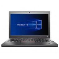 NOTEBOOK USATO LENOVO X250 INTEL I5-5300u- RAM 8G- SSD 256GB  SVGA INTEL HD5500- USB 3.0-   DISPLAY 12,5 HD - WINDOWS 10 PROFES