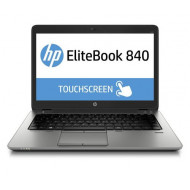 NOTEBOOK USATO HP ELITEBOOK 840 G2 - INTEL I7-5600U - RAM 8GB - SSD 480GB - SVGA INTEL HD 5500-DISPLAY 14' FULL HD TOUCH -WINDO