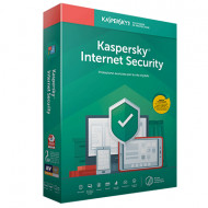 KASPERSKY INTERNET SECURITY 2019 -- 3 DISPOSITIVI (KL1939T5CFS-9SLIM)