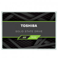 "SSD-SOLID STATE DISK 2.5"" 240GB SATA3 TOSHIBA TR200-25SAT3-240G TR200 READ:555MB/S-WRITE:540MB/S"