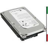 HARD DISK SATA3 3,5'' 500GB WD / SEAGATE 7200rpm REFURBESHED