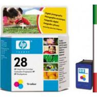 Cartuccia HP 28 COLOR DJ3320,3325,3420