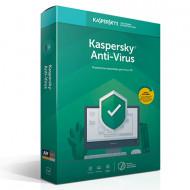 KASPERSKY ANTIVIRUS 2019 -- 3PC (KL1171T5CFS-9SLIM)
