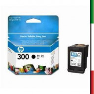 Cartuccia HP 300 NERO DJ1660-F4210-C4680